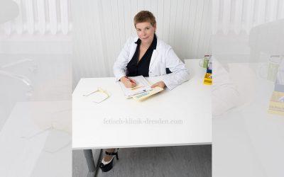 Willkommen Dr. Elisabeth