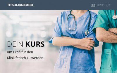 Fetisch-Akademie.de online